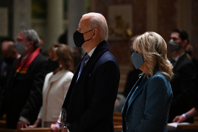Kevin O'Brien Priest Inaugural Mass Resign