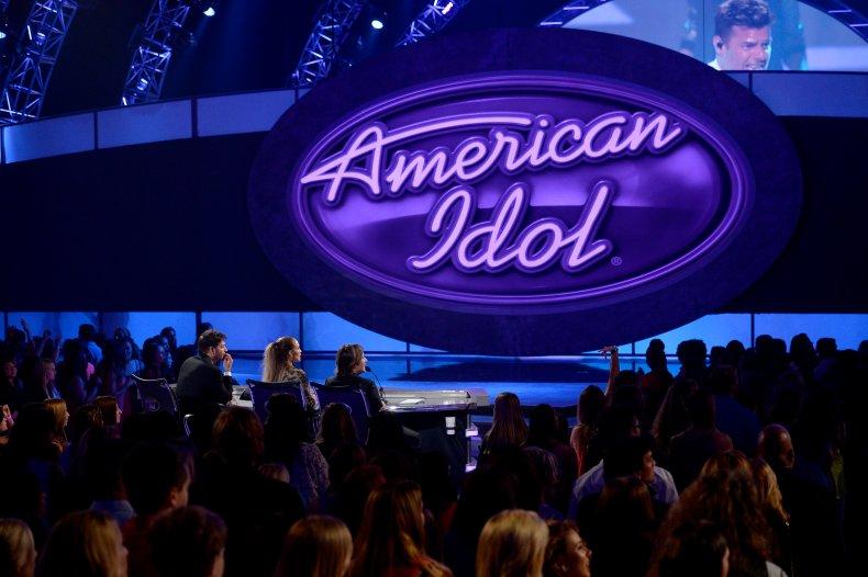 American Idol Caleb Kennedy KKK Hood video