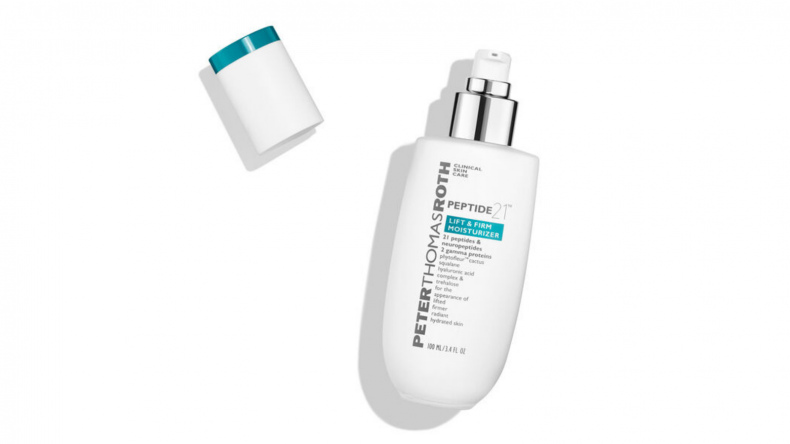 moisturizing skincare products for older adults