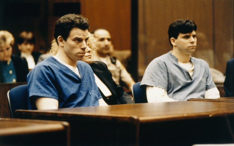 The brothers were convicted of brutal killings