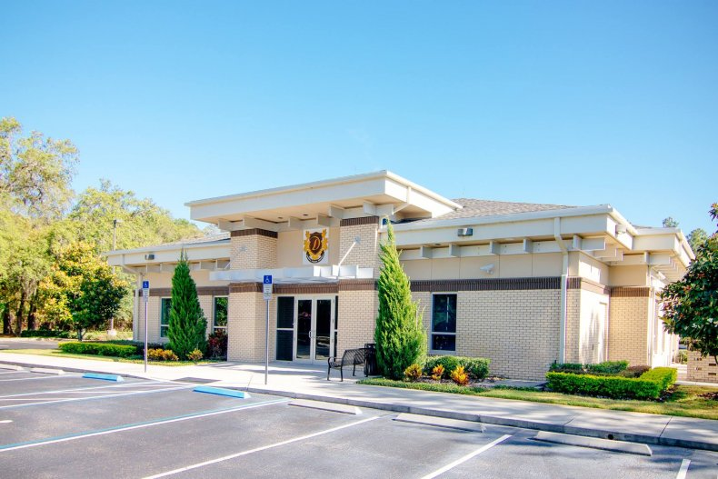 Funeral Home Billed Cremated Remains Florida