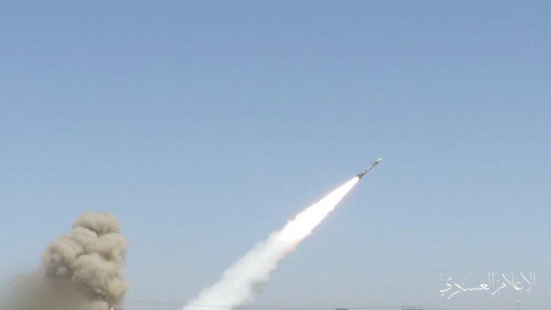 hamas, al-qassam, brigades, ayyash-250, rocket