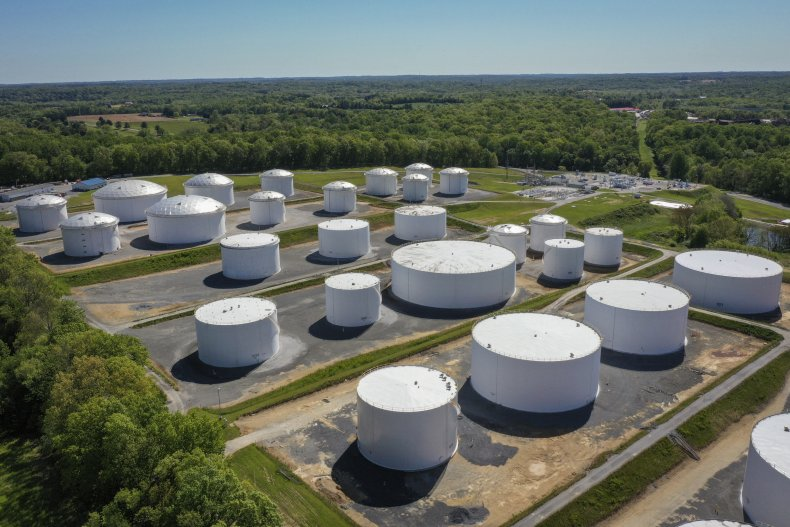 Colonial Pipeline Resumes Operations