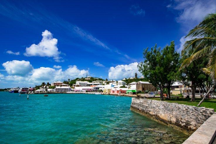 Country Reports - Bermuda