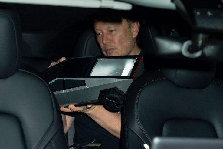Elon Musk Dogecoin Bitcoin Tesla Cryptocurrency