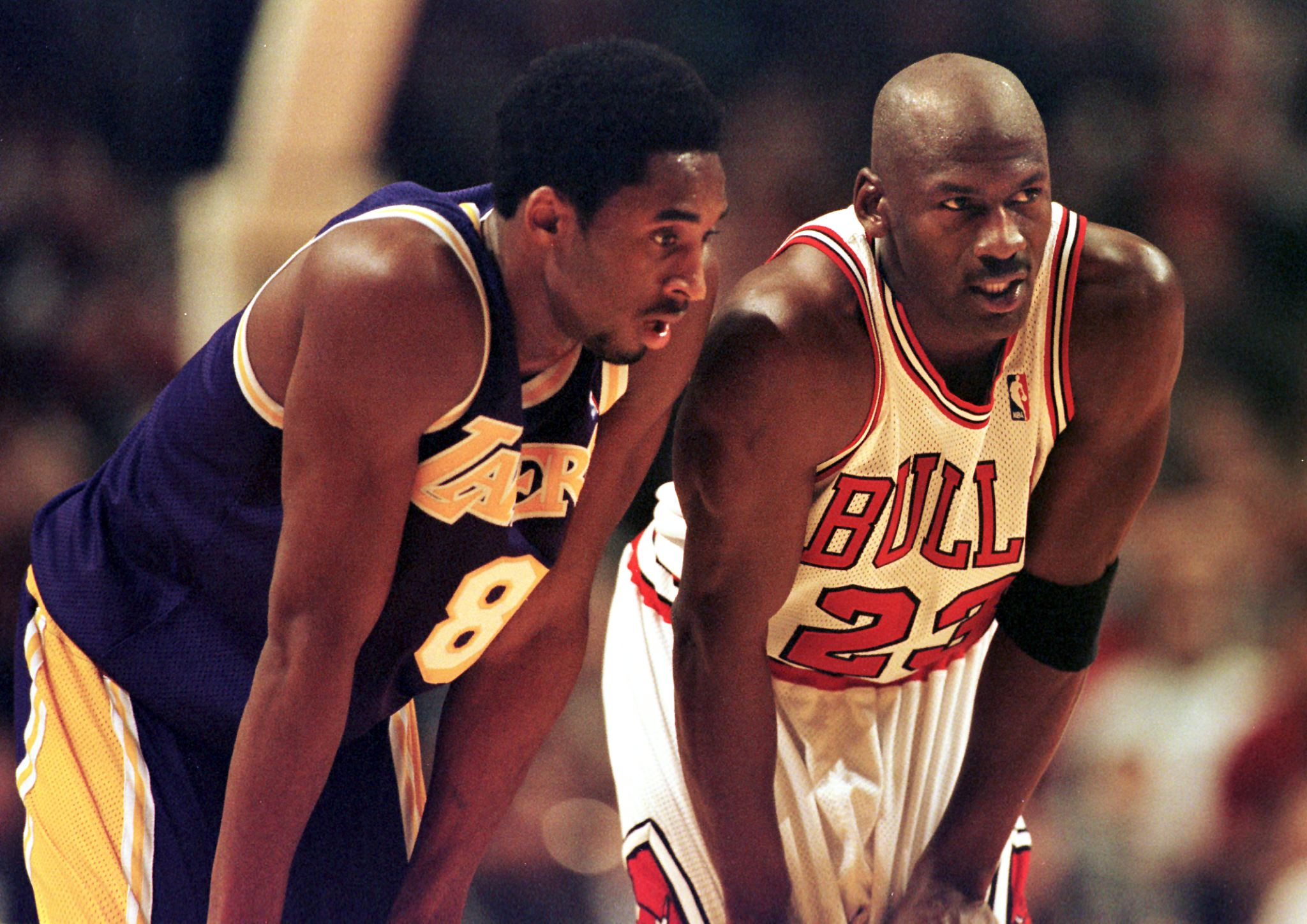 Everything Michael Jordan Has Said About Kobe Bryant's Hall of Fame Induction thumbnail