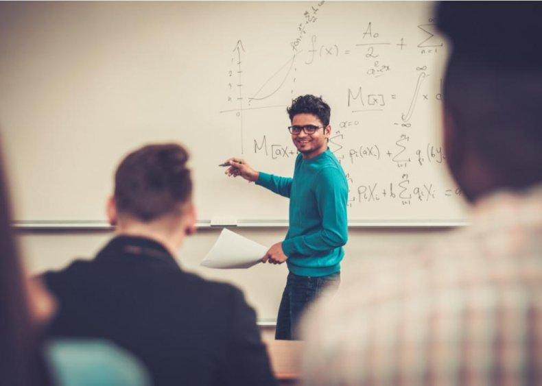 #88. Mathematics and statistics