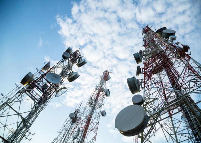 #86. Telecommunications engineering