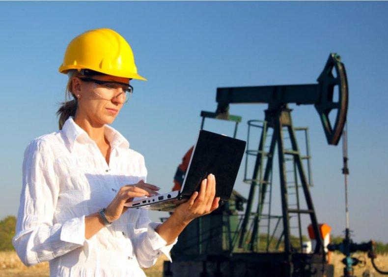 #1. Petroleum engineering