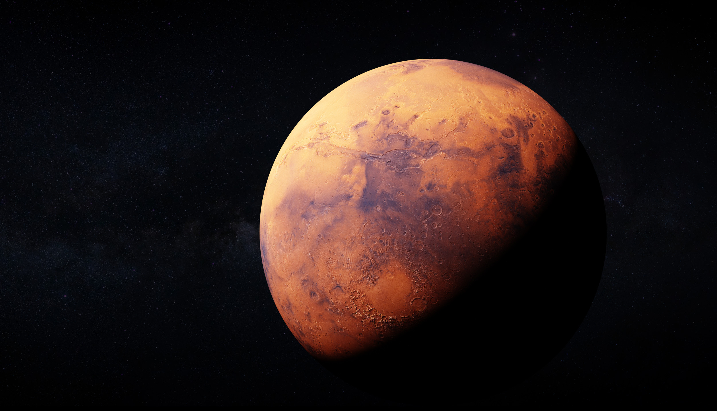 China's First Mars Landing Imminent As Rover Prepares to Hit Red Planet