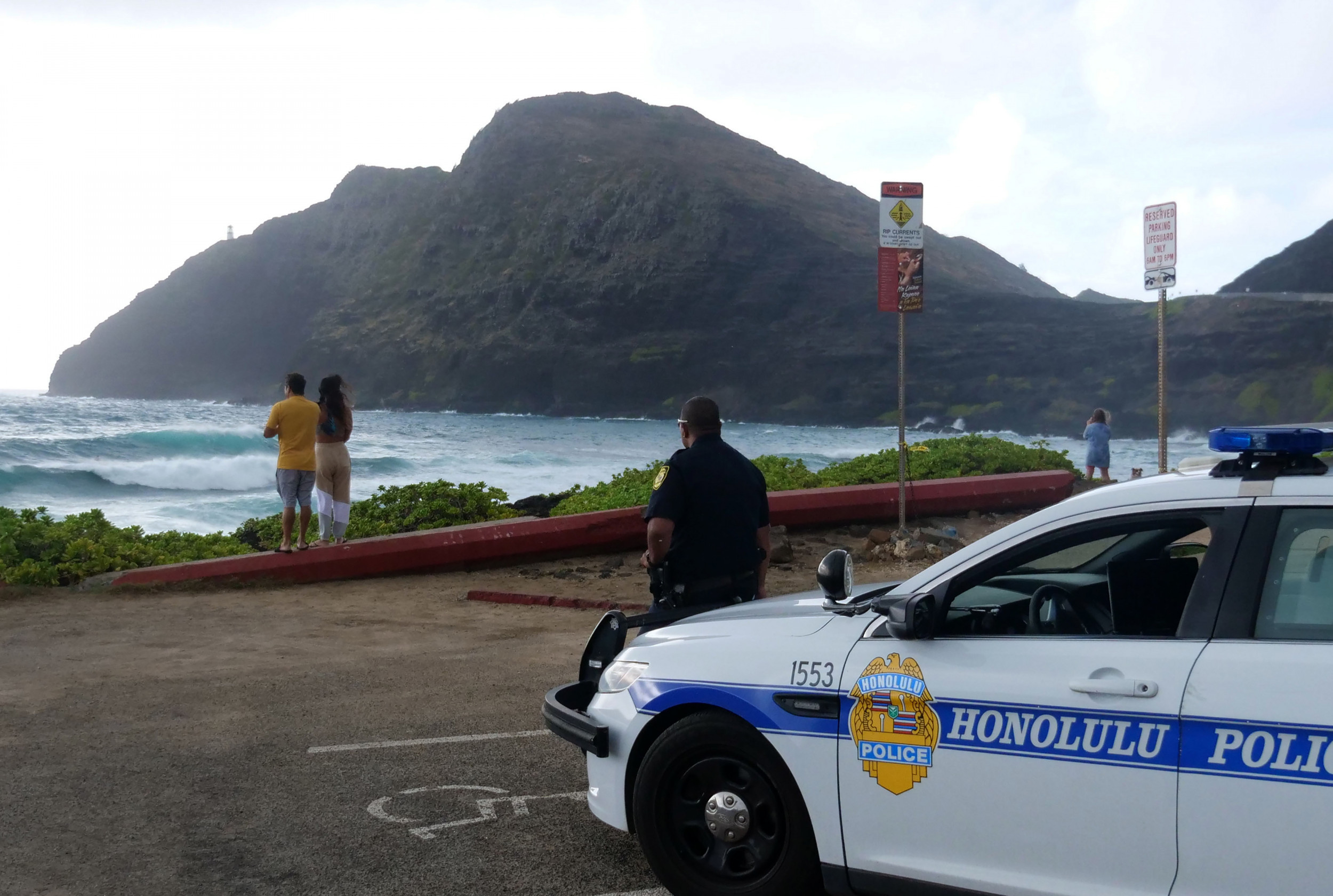 Homeless Man in Burns Unit After Being Set on Fire in Hawaii