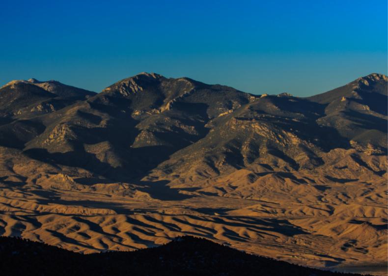 #50. Great Basin National Park