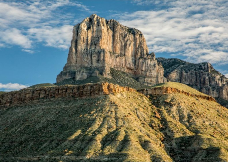 #49. Guadalupe Mountains National Park