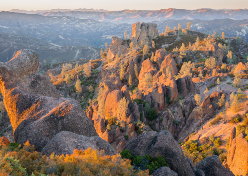 #48. Pinnacles National Park