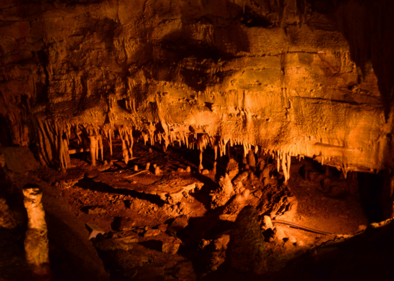 #41. Mammoth Cave National Park