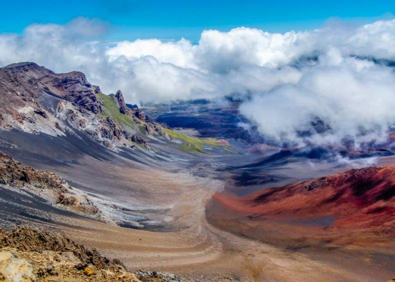 #40. Haleakala National Park