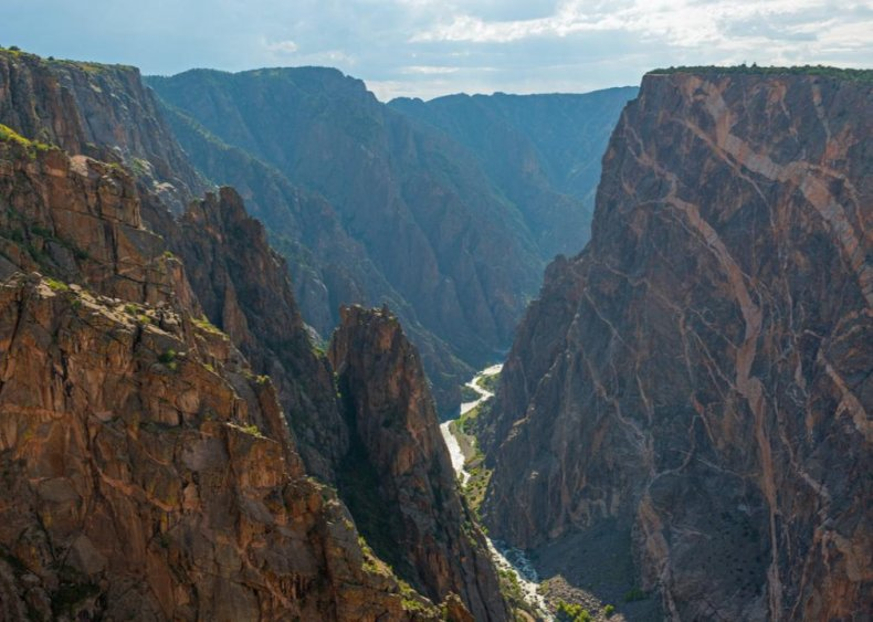 #39. Black Canyon of the Gunnison National Park