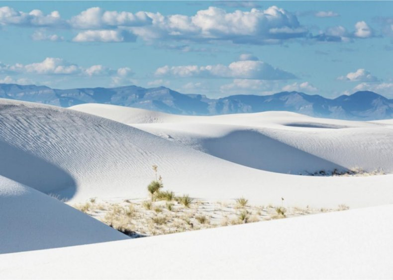 #34. White Sands National Park
