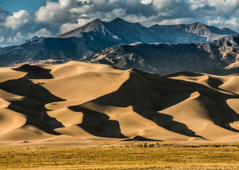 #32. Great Sand Dunes National Park & Preserve
