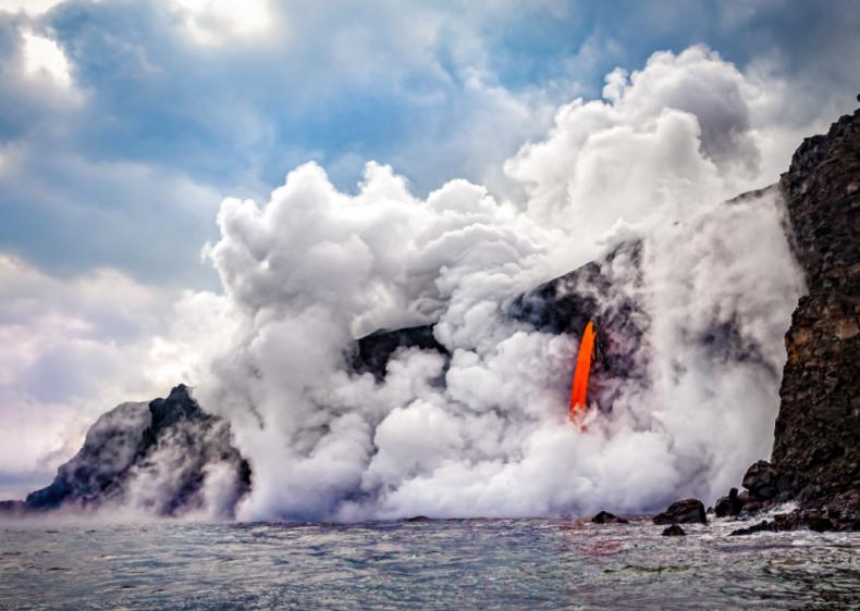 #27. Hawaii Volcanoes National Park