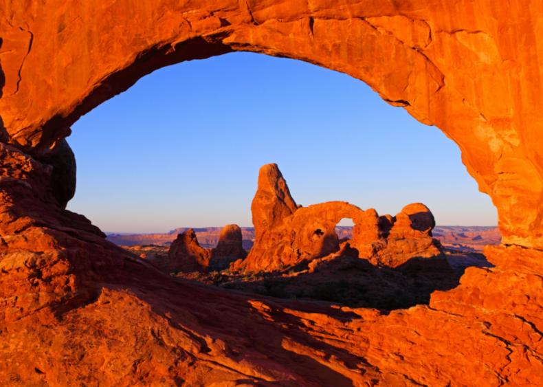 #17. Arches National Park