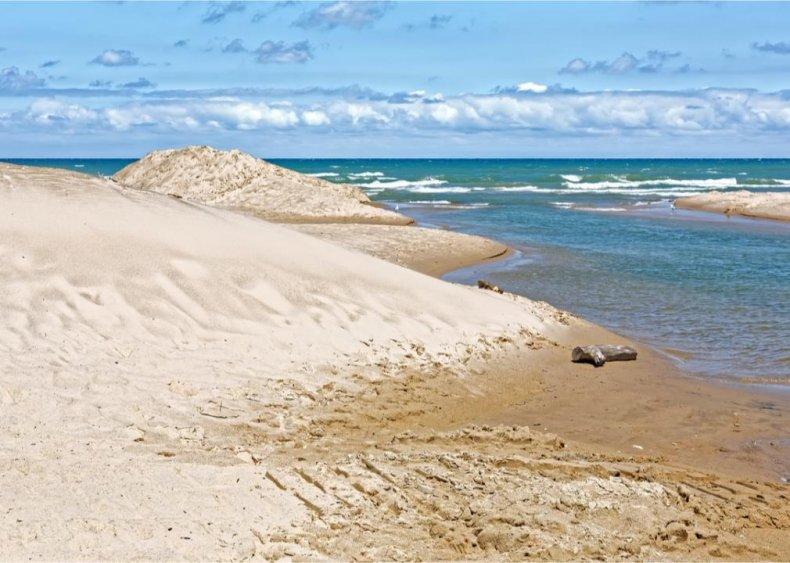 #11. Indiana Dunes National Park