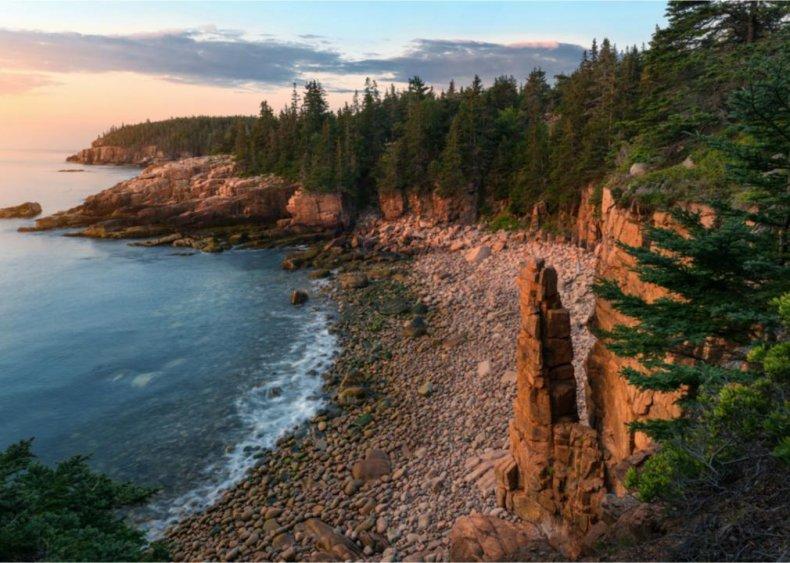 #8. Acadia National Park