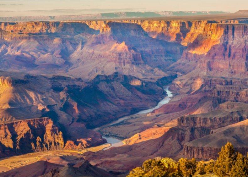 #6. Grand Canyon National Park