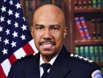 DC Police Chief Robert J. Contee III
