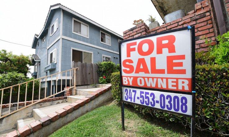 US Health Virus Real Estate