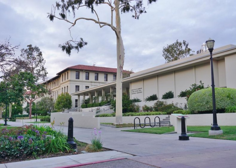 #83. Occidental College