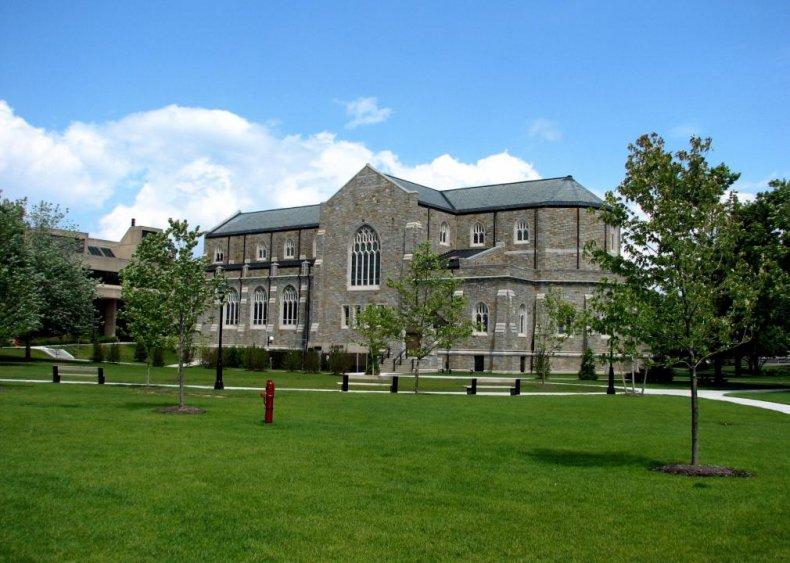 #73. Rensselaer Polytechnic Institute