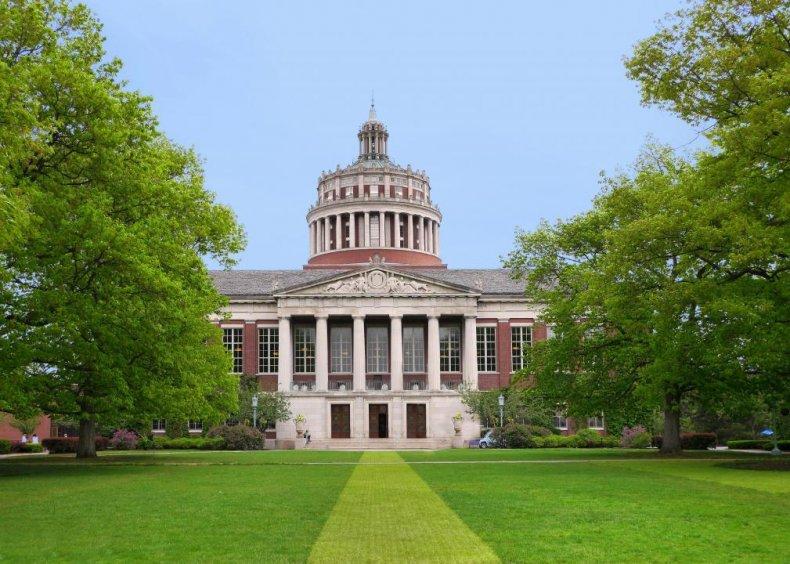 #61. University of Rochester
