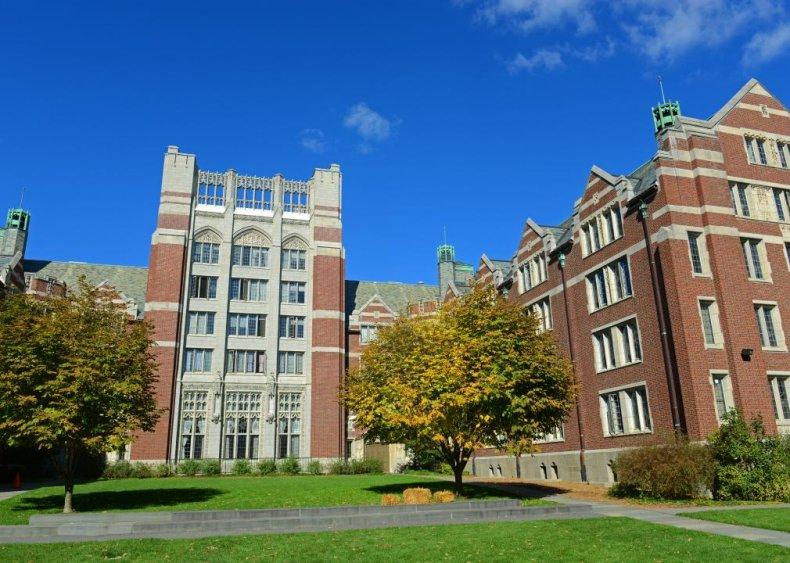 #38. Wellesley College