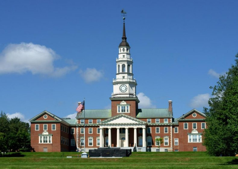 #30. Colby College