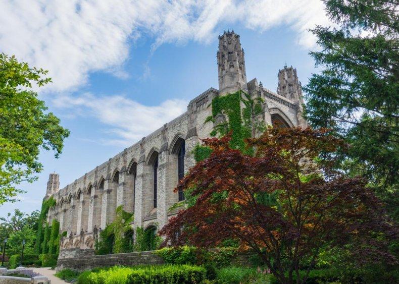 #14. Northwestern University
