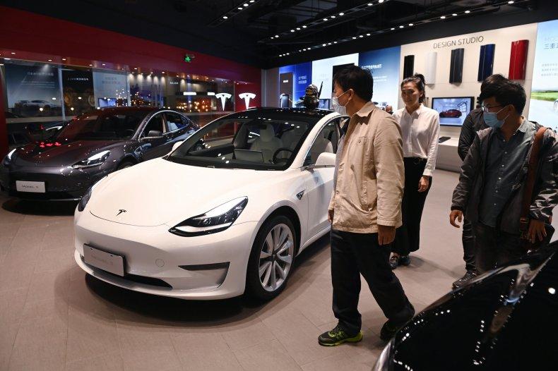 Tesla Model 3 Deaths