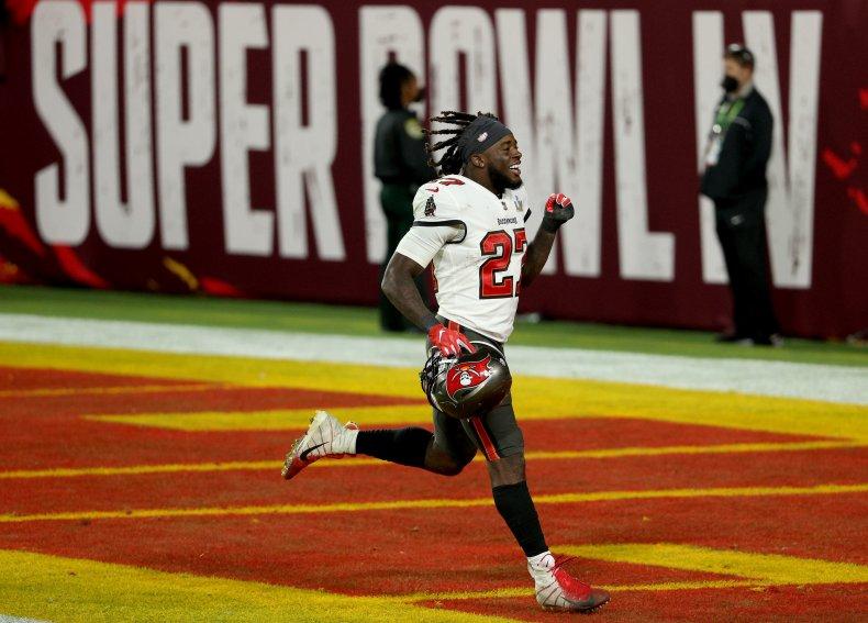 NFL Super Bowl LV