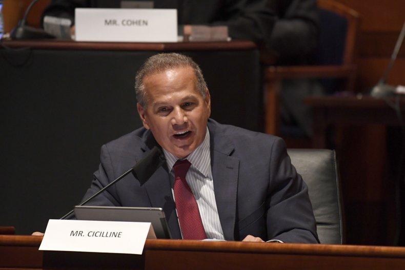 David Cicilline censure Republican Capitol rioters insurrection