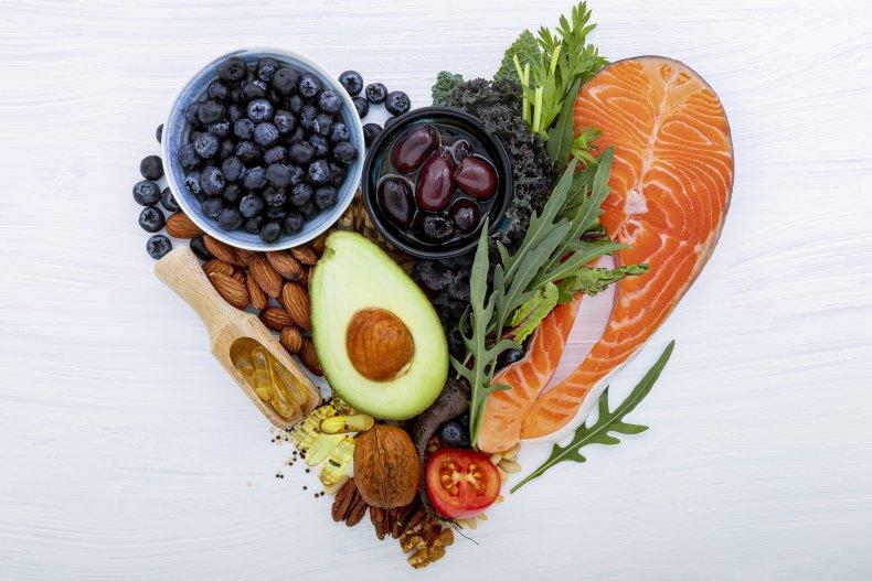 Das Essen von Fetten macht dich fett
