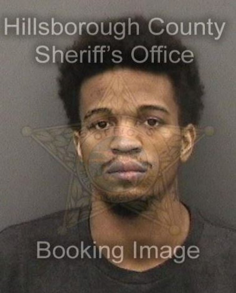 Corey Pujols faces a manslaughter charge