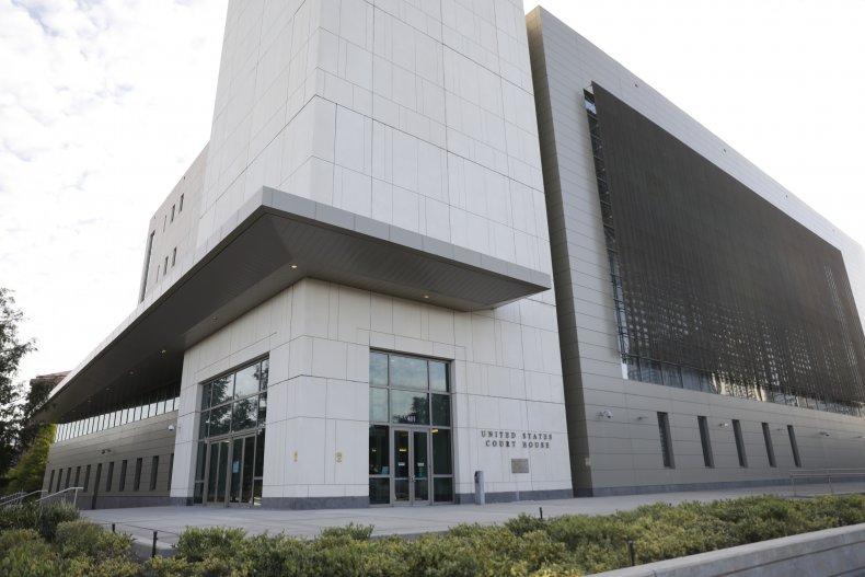 orlando federal courthouse joel greenberg
