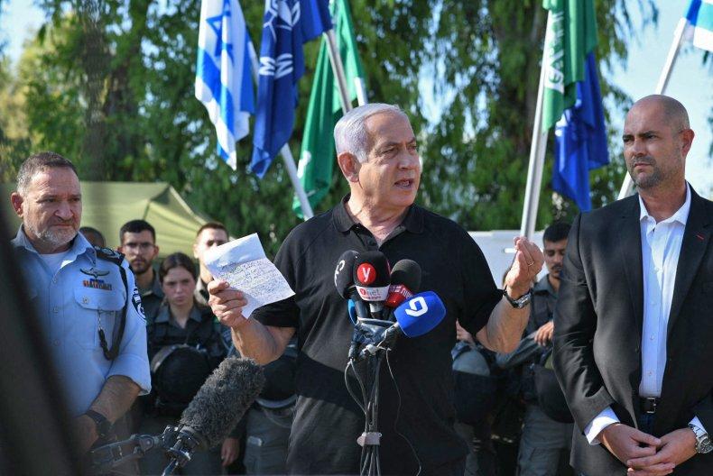 israel, benjamin, netanyahu, lod, police
