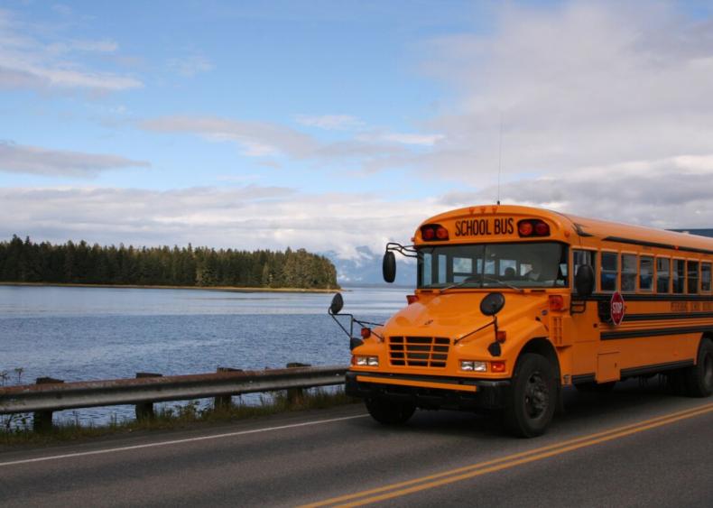 Alaska: Skagway School District