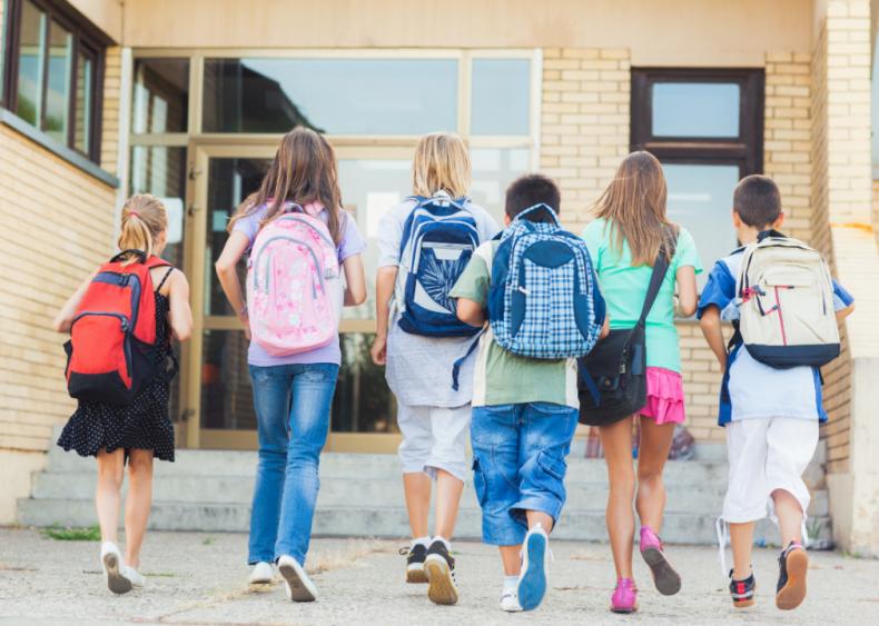 Delaware: Cape Henlopen School District