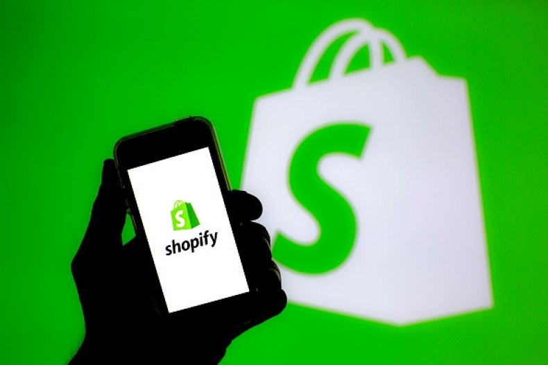 Shopify CEO Email Staff Company Family