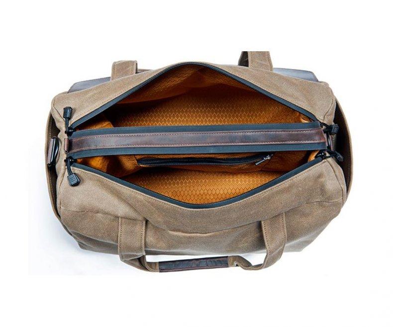 Waterfield's Bolt Duffel Bag