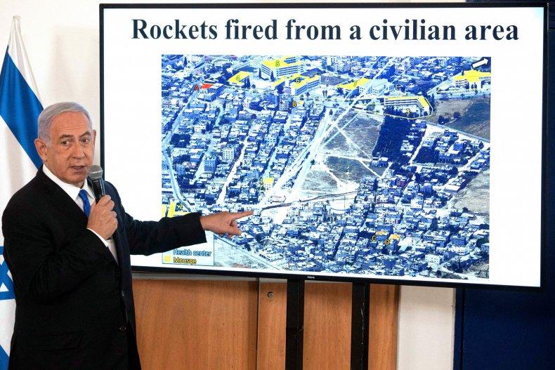 Netanyahu Ambassadors Bombings