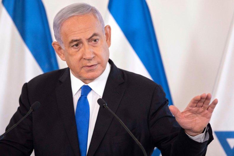 israel biden de-escalation lebanon