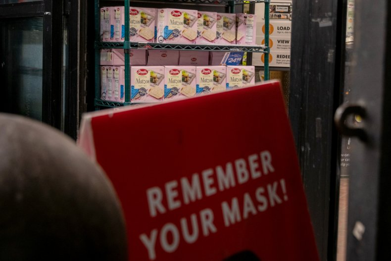 UFCW Retail Grocery Mask Mandate CDC COVID-19